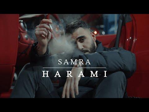 SAMRA  - HARAMI (prod. by Lukas Piano)