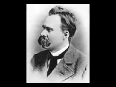 Freddy Nietzsche THUS SPOKE ZARATHUSTRA