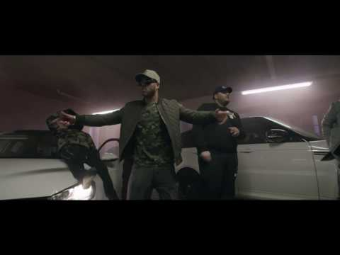 JDZmedia - Gino x K Dot - Party All Week [Music Video]