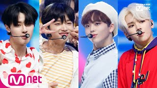 Download [X1 - Like always] Hot Debut Stage | M COUNTDOWN 190829 EP.632