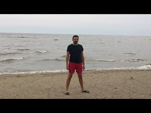 Северобайкальск август 2016