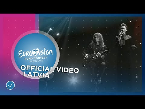 Carousel - That Night - Latvia 🇱🇻 - National Final Performance - Eurovision 2019