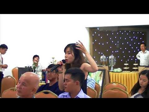 Kiến Thiết Việt tổ chức hội thảo