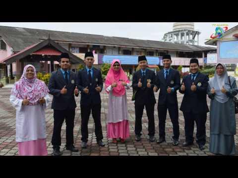 Episod 23 : Pertandingan Forum Peringkat Daerah Kuala Nerus # SMKA Dato' Haji Abbas - Johan