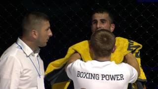 Famil Shirinli (Russia) VS Robert Tsaturyan (Russia) (Full HD)