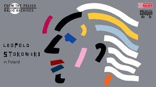 Leopold Stokowski - Karol Szymanowski/Stabat Mater op. 53 - Stabat Mater dolorosa /Andante