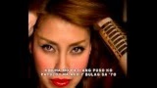 Mahal Mo Na Siya Lyric Video by Maricar Riesgo - Composed by Vehnee A. Saturno