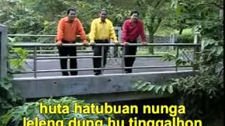Trio Maduma Molo Huingot