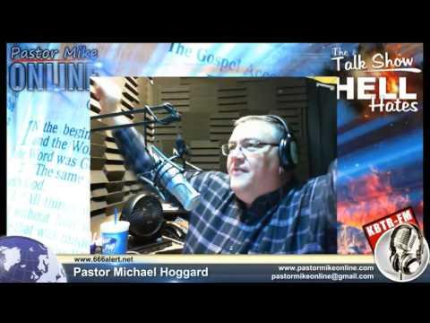 Pastor Mike Online 12-17-15, Cell Phones, Indoctrination And Drunken Spirit