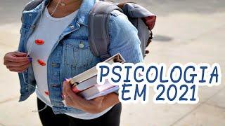 Quer fazer psicologia em 2021? Esse vídeo é para você