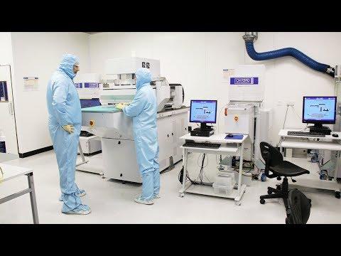 Plasma Technology Applications Laboratory
