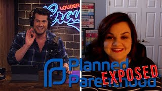 Former Planned Parenthood Director Exposes Abortion Lies! (Abby Johnson Uncut) | Louder With Crowder