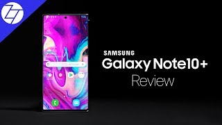 Samsung Galaxy Note 10 - The COMPLETE Review!