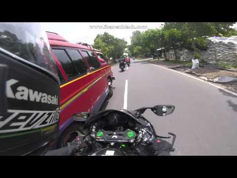 Full Video B2C Lombok sembalun trip part 2