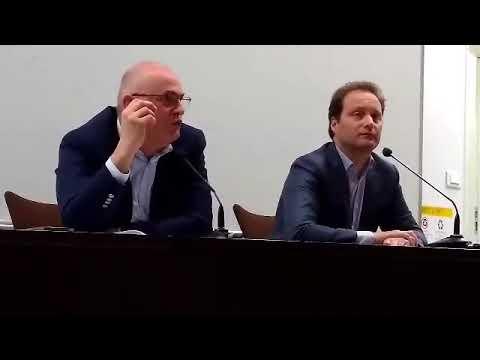 Conférence Sciences Po Lille   lundi 12 février 2018  réforme de la formation professionnelle et de