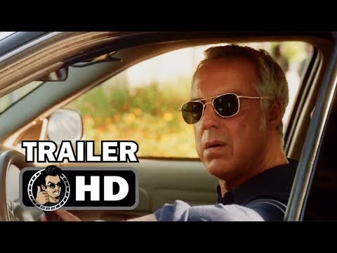BOSCH Season 4   HD Titus Welliver Amazon Series