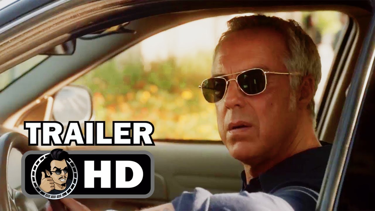 e68136172 Harry Bosch (Titus Welliver) Sunglasses in Bosch