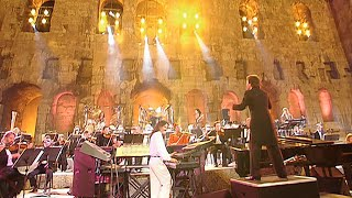 "Yanni - ""Standing in Motion""… Live At The Acropolis, 25th Anniversary! 1080p Digitally Remastered"