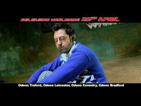 Promo | Kalle Kalle Rehan | Jatt James Bond | Rahat Fateh Ali Khan & Sanna Zulfkar
