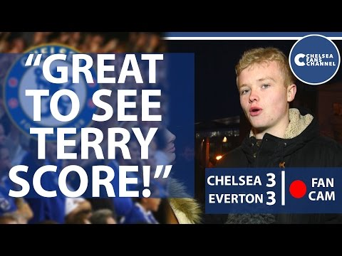 """GREAT TO SEE TERRY SCORE!"" 