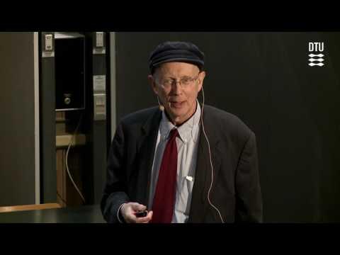 "Professor George M. Whitesides, Harvard University: ""Soft Robotics"""