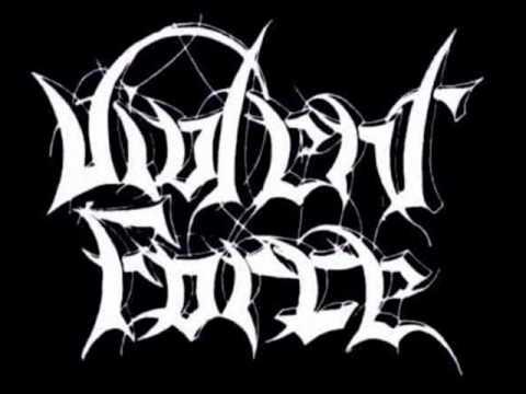 """Violent Force - """"Sign of Evil"""""""