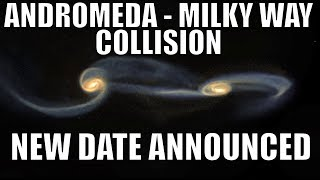 Turns Out, We Were a Bit Wrong About Andromeda and Milky Way Collision