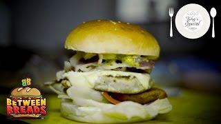 Between Breads - Top Places to eat in Mumbai | Today's Special