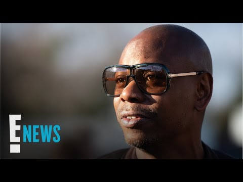 Dave Chappelle Pays Respects to George Floyd in New Comedy Special | E! News from YouTube · Duration:  2 minutes 8 seconds