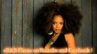 Leela James Feat. anthony Hamilton - Say That [2013]