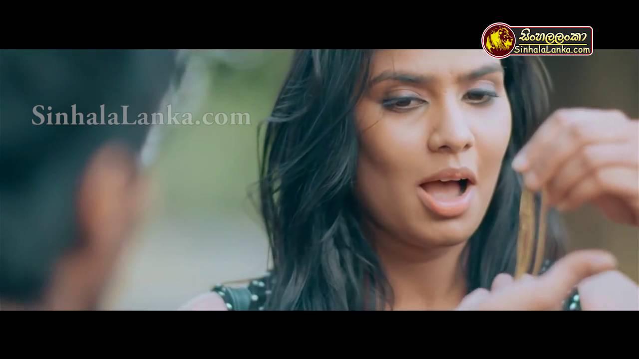 Pooja Karannam - Sandun Perera New Sinhala Video Song 2016