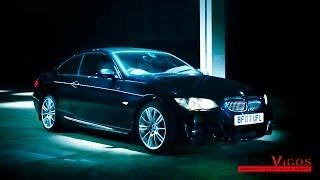 BMW • Как не разбить ни одной вазы