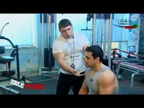 TELEFITNES Zaur Ceferov & Fuad Quluzade...