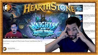 Warshack Reviews Warshack Reviews: Knights Of The Frozen Throne (Part 2)