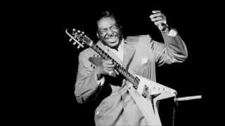 albert king that