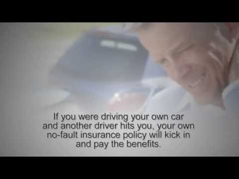 Michigan Auto Accident Insurance Coverage