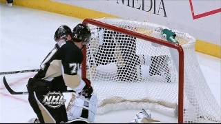 Top 10 Saves of the 2012-13 NHL Season
