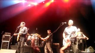 La Mississippi En El Teatro Gran Rivadavia 10/06/2016