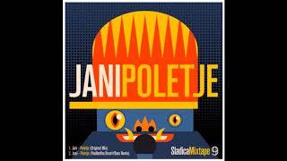 Gambar cover Jani - Poletje (Original Mix)