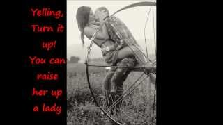 Ladies Love Country Boys - Trace Adkins W/ Lyrics