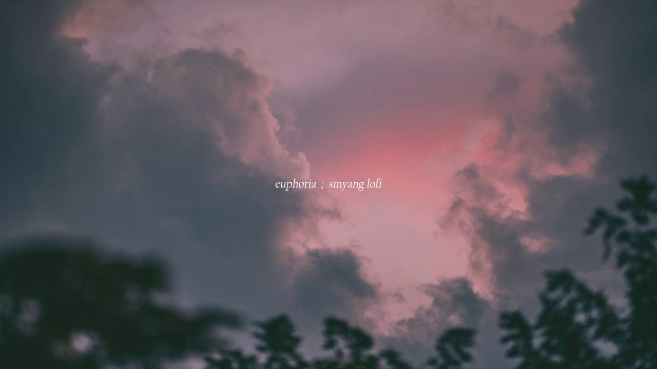 bts - euphoria lofi ver  (re-edit)
