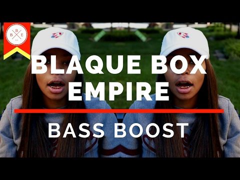 Kodie Shane - NOLA | Bass Boosted