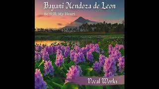 Parang Kahapon Lamang - Vocal Music Composition