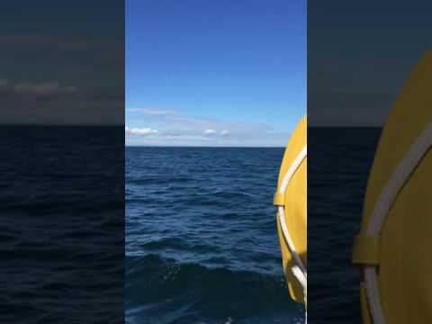 Sailing the Irish Sea, part 2