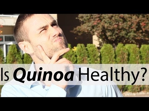 Is Quinoa Healthy? Find out The Real Truth!