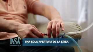Introducción al Sistema BENY (Diálisis Peritoneal)
