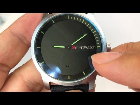 Download Youtube: KINGEAR N20 Bluetooth 4.0 Waterproof Smart Watch experience