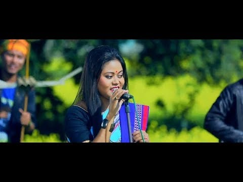 Hiloyah | Tiwa song || Tiwa Folk Fusion Song ||  Oficial video By band FORKAL || New Assamese song