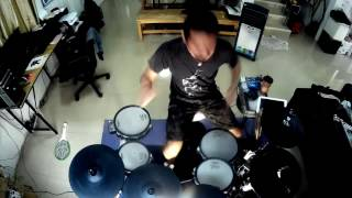 Baixar - Dnce Cover Hands To Myself Electric Drum Cover By Neung Grátis