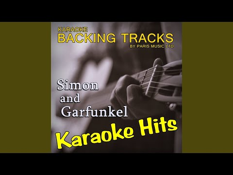 I Only Have Eyes for You (Originally Performed By Art Garfunkel) (Karaoke Version)